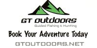 GT Outdoors Guided Fishing and Hunting 2