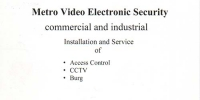 MVES-CO Metro Video Electronic Security 2