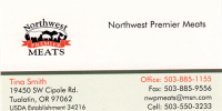 Northwest Premier Meats 1