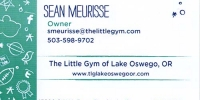 The Little Gym of Lake Oswego 1